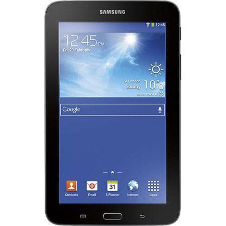 Samsung Galaxy Tab Lite Tablet Computer Dual Core GHz GB RAM GB Flash Memory Android Jelly Bean Dark 122 - 671