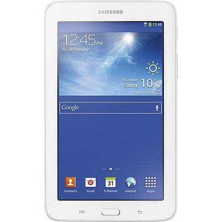 Samsung Galaxy Tab Lite Tablet Computer Dual Core GHz GB RAM GB Flash Memory Android Jelly Bean  258 - 558