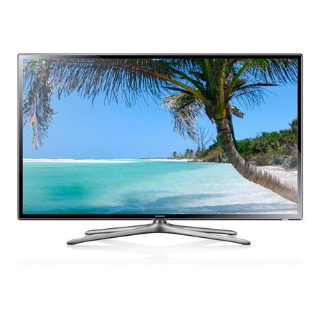 Samsung UNF p Hz LED TV Smart TV S Recommendation Clear Motion Rate Wi Fi Built USB HDMI 331 - 40
