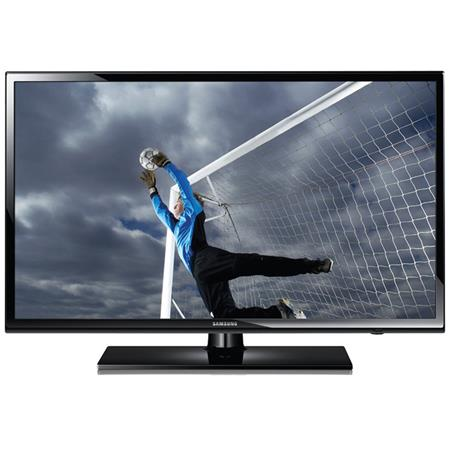 Samsung UNEH Series LED Flat Panel TV p Clear Motion Rate Dolby Digital Plus WAudio 17 - 614