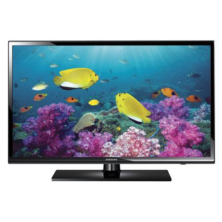 Samsung UNFH p LED TV Clear Motion Rate Dual HDMI Inputs ConnectShare Movie via USB Connection Speak 236 - 646