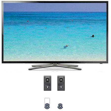 Samsung UNF p Hz LED Smart TV Bundle Samsung WMNM Mini Wall Mount 3 - 308