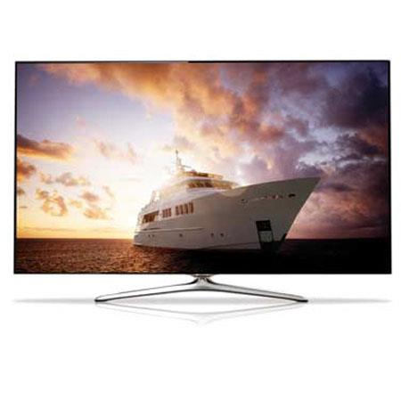 Samsung UNF p Hz D LED TV Smart TV S Recommendation Micro Dimming Clear Motion Rate Wi Fi Built HDMI 3 - 53