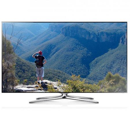 Samsung UNF p D LED TV Smart TV S Recommendation Micro Dimming Clear Motion Rate Wi Fi Built HDMI US 104 - 429