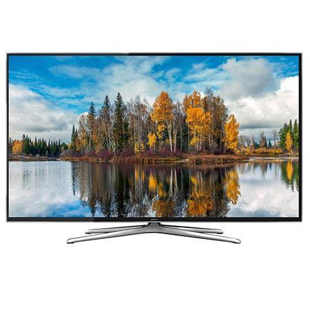 Samsung UNH Class Full p HD Smart D LED TV Hz Refresh Rate Quad Core ProcessorHDMIUSB Built In Wi Fi 3 - 53