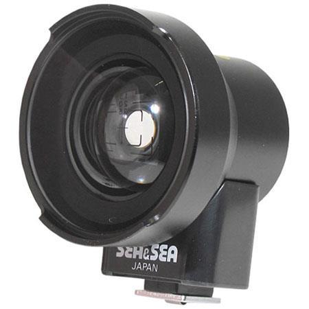 Sea Sea High Eyepoint Optical Viewfinder internal masking fmm mm Lenses  308 - 53