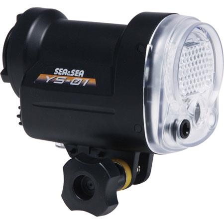 Sea Sea YS Underwater Strobe Head without Fiber Optic Cable 152 - 364