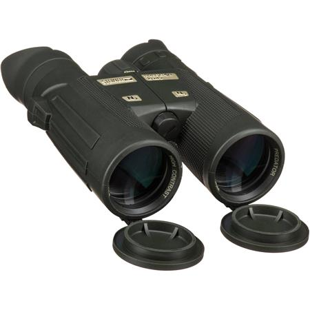 SteinerPredator Water Proof Roof Prism Binocular Degree Angle of View Color Adjusted Transmission Co 122 - 505