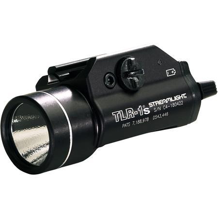 Streamlight TLR s Weapon C LED Light Strobe 133 - 160