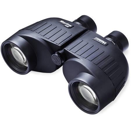 SteinerMarine Rubber Armored Water Proof Porro Prism Binocular Angle of View 217 - 318