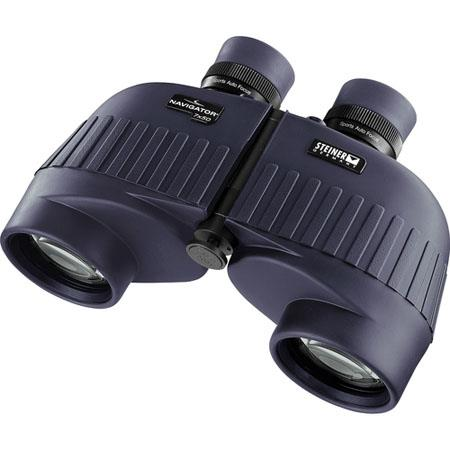 SteinerNavigator Water Proof Porro Prism Binocular Angle of View 93 - 770