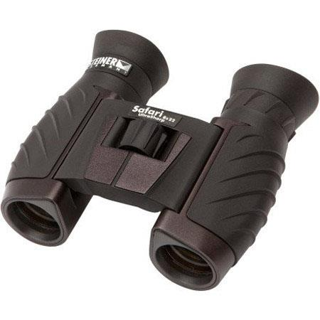SteinerSafari Ultrasharp Water Proof Roof Prism Binocular Degree Angle of View UV Coating 56 - 671