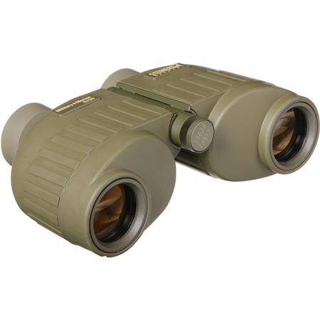 SteinerMilitary Marine Water Proof Porro Prism Binocular Degree Angle of View  72 - 636