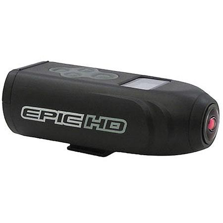 Stealth Cam Epic STC EPICHDW HD p Action Video CameraDigital Zoom Megapixel CMOS Sensor 127 - 115