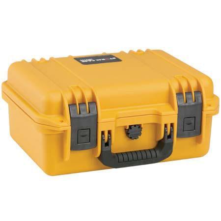 Pelican Storm iM Case Watertight Padlockable Case Padded Divider Interior  238 - 73