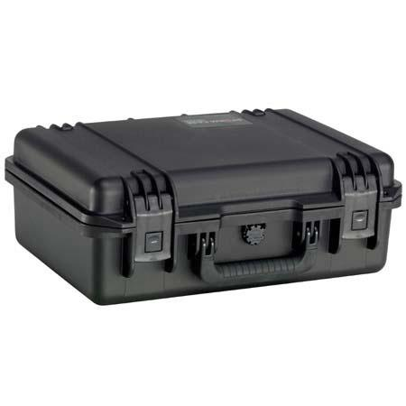 Pelican Storm iM Case Watertight Padlockable Case Padded Divider Interior  77 - 436