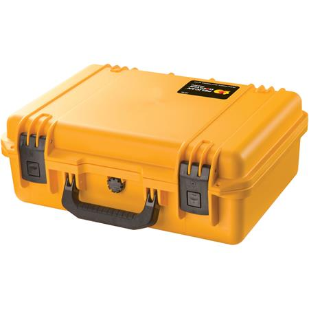 Pelican Storm iM Case Watertight Padlockable Case Multilayer Cubed Foam Interior  175 - 393