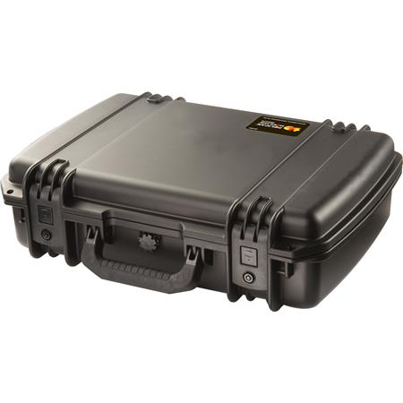 Pelican Storm iM Case Watertight Padlockable Case No Foam or Divider Interior  152 - 357