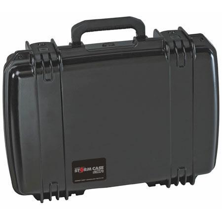 Pelican Storm iM Case Watertight Padlockable Case Padded Divider Interior  256 - 410