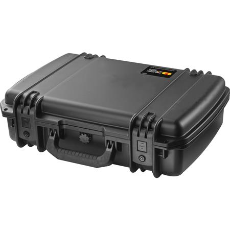 Pelican Storm iM Case Watertight Padlockable Case Multilayer Cubed Foam Interior  132 - 140