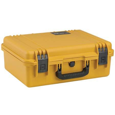 Pelican Storm iM Case Watertight Padlockable Case Padded Divider Interior  50 - 338