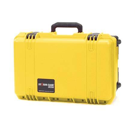 Pelican Storm iM Case Wheels Watertight Padlockable Case Padded Divider Interior  180 - 242