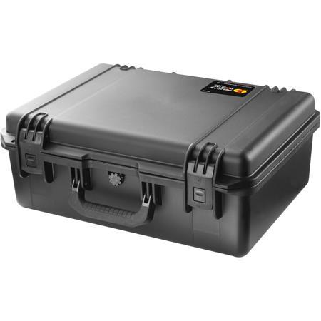 Pelican Storm iM Case Watertight Padlockable Case No Foam or Divider Interior  116 - 538