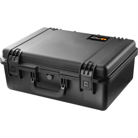 Pelican Storm iM Case Watertight Padlockable Case Multilayer Cubed Foam Interior  202 - 13