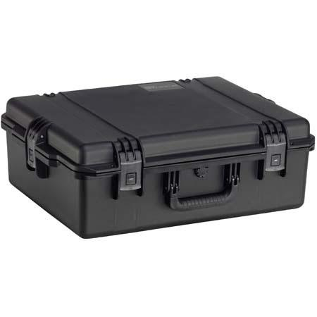Pelican Storm iM Case Watertight Padlockable Case No Foam or Divider Interior  89 - 322