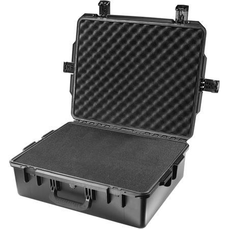 Pelican Storm iM Case Watertight Padlockable Case Multilayer Cubed Foam Interior  129 - 65
