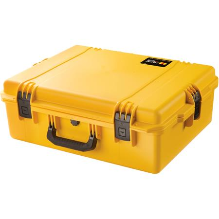 Pelican Storm iM Case Watertight Padlockable Case No Foam or Divider Interior  139 - 17