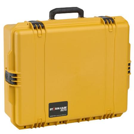 Pelican Storm iM Case Watertight Padlockable Case Padded Divider Interior  179 - 547