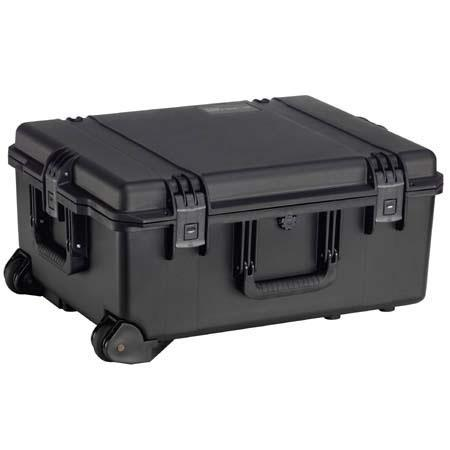 Pelican Storm iM Case Wheels Watertight Padlockable Case Padded Divider Interior  74 - 710
