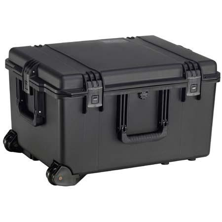 Pelican Storm iM Case Wheels Watertight Padlockable Case Padded Divider Interior  69 - 742