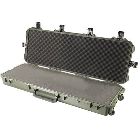 Pelican Storm iM Case Wheels Firearms up to Watertight Padlockable Case Multilayer Solid Foam Interi 133 - 135