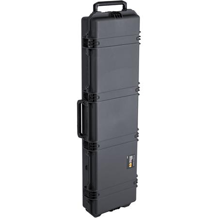 Pelican Storm iM Case Wheels Multiple Firearms up to Watertight Padlockable Case No Foam or Divider  94 - 513