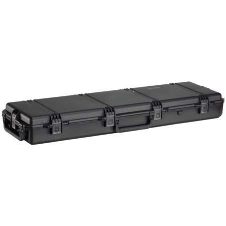 Pelican Storm iM Case Wheels Multiple Firearms up to Watertight Padlockable Case Multilayer Solid Fo 131 - 587