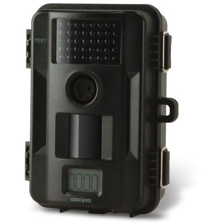 Stealth Cam Unit OPS Digital Scouting Camera MP No Glo Infrared Time Lapse Recorder Video and Sound  116 - 65