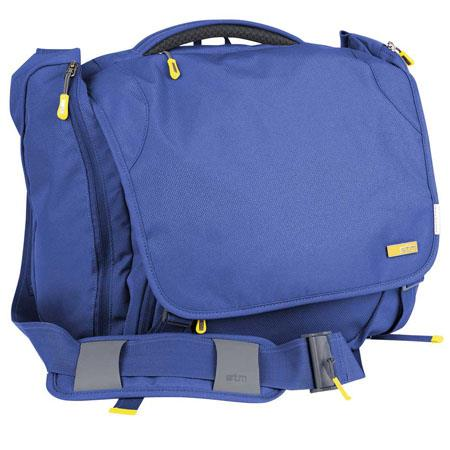 STM Velo Medium Laptop Shoulder Bag Blue 76 - 322