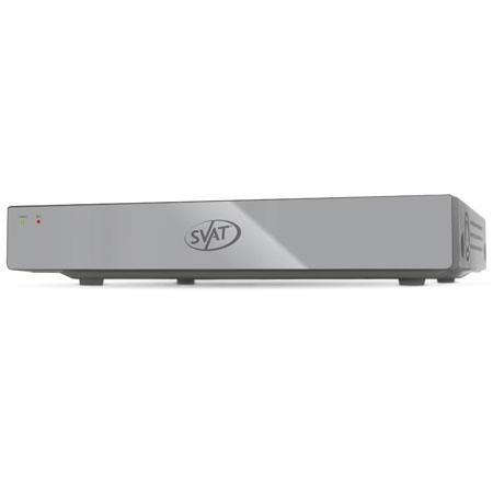 SVAT Electronics Pro CH H DVR TB HDD Smart Phone Compatibility 127 - 304