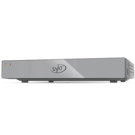 SVAT Electronics Pro CH H DVR TB HDD Smart Phone Compatibility 17 - 403