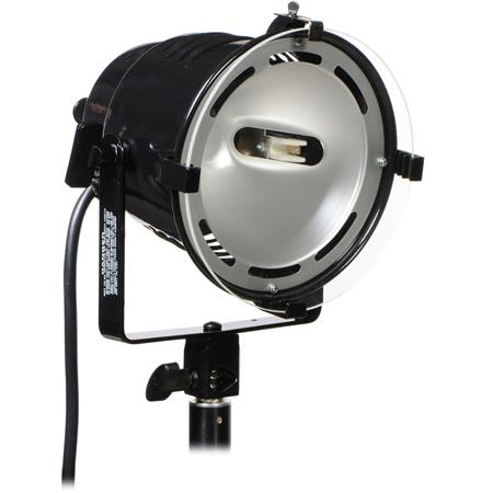 Smith Victor SG W Focusing Quartz Light Lamp Sold Separately 135 - 5