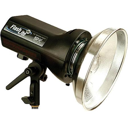 Smith Victor FlashLite FLC Constant Color Watt Second Monolight 155 - 206