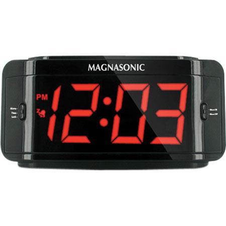 SVAT Electronics PI SD Covert Alarm Clock DVR Built Color Pinhole Spy Camera 246 - 736