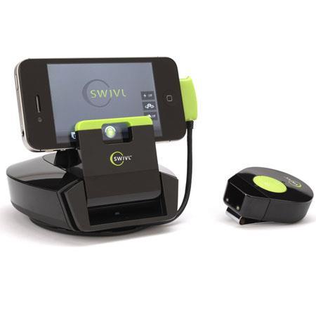 Swivl Personal Cameraman iPhone iPod Touch Pocket Camera 189 - 139