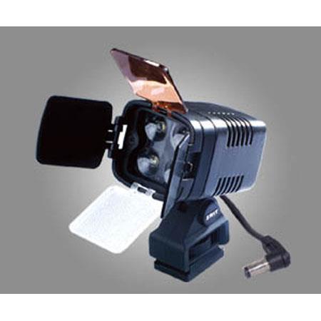 SWIT S On Camera LED Light and F Bracket DVD Mount Sony Battery 211 - 262