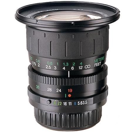 Phoenif Wide Angle Manual Focus Zoom Lens Canon FD 85 - 43