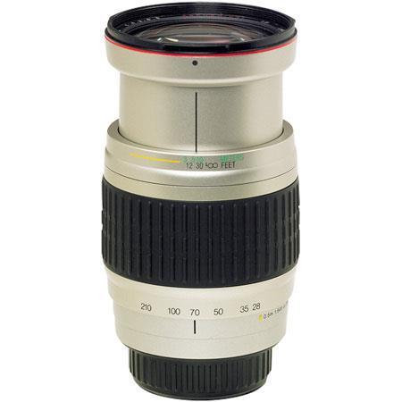 Phoenif AS IF Tele Wide Zoom Auto Focus Lens PentaAF 206 - 761