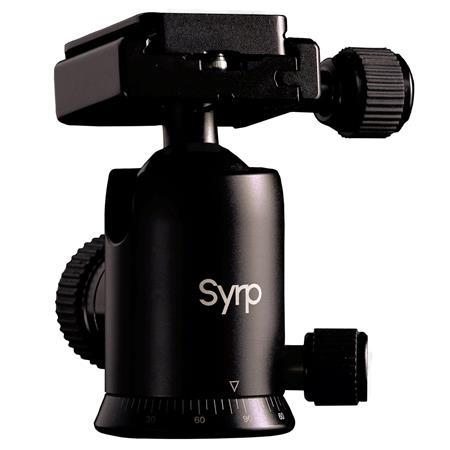 Syrp Ballhead Genie and Smaller Cameras 57 - 681