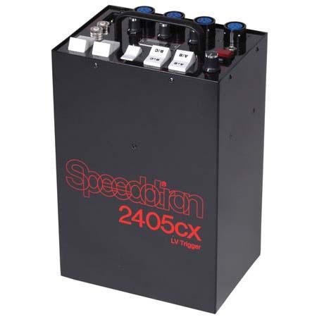 Speedotron Line CX LV Power Supply ws 228 - 535